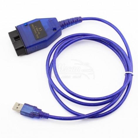 VAG-COM USB KKL 409.1 FTDI