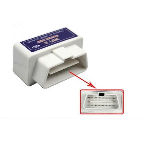 ELM327 Wi-Fi Mini v1.5 чип pic18f25k80