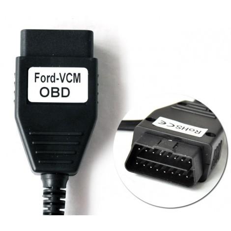 Адаптер Ford VCMOBD (FoCom)
