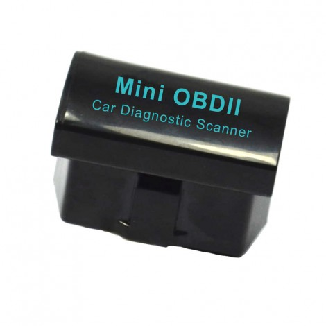 Mini OBDII Bluetooth v2.1