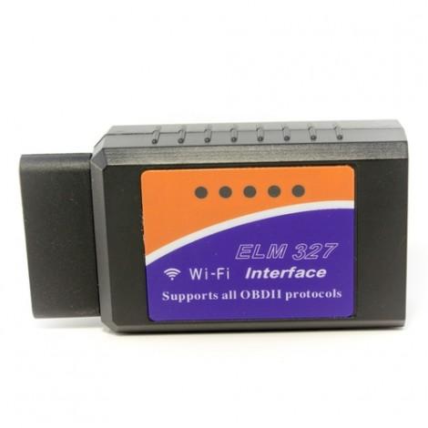 ELM327 Wi-Fi Standart v1.5 чип pic18f25k80