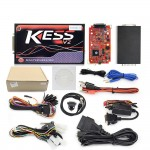 Программатор KESS 2 Master 5.017 V2.23