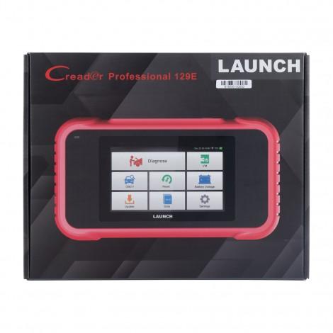 Launch Creader Professional 129e