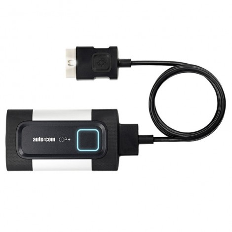 Мультимарочный сканер AutoCom CDP USB + Bluetooth