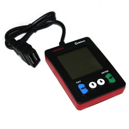 Портативный диагностический сканер Launch Codetech X431