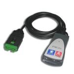 Дилерский сканер Lexia 3 + PP2000 (версия Full Chi..