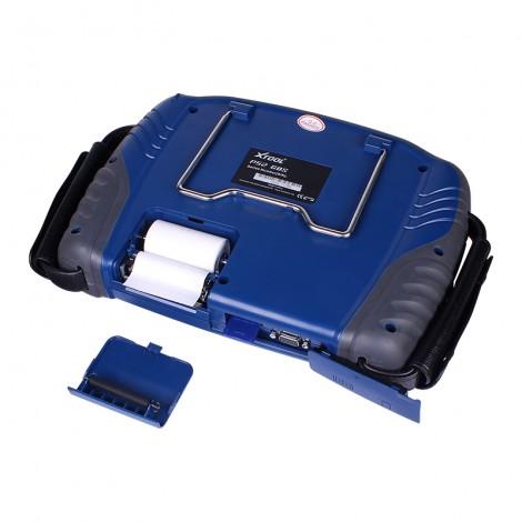 Мультимарочный дилерский сканер XTOOL PS2 GDS