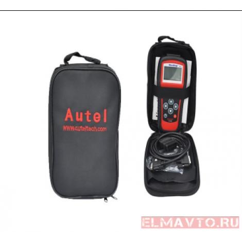 Портативный диагностический сканер Autel MaxiDiag PRO MD801
