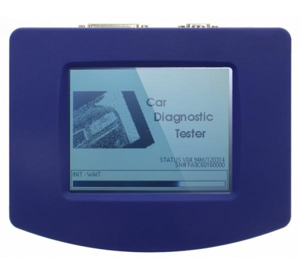Корректор одометров Digiprog 3 V4.94