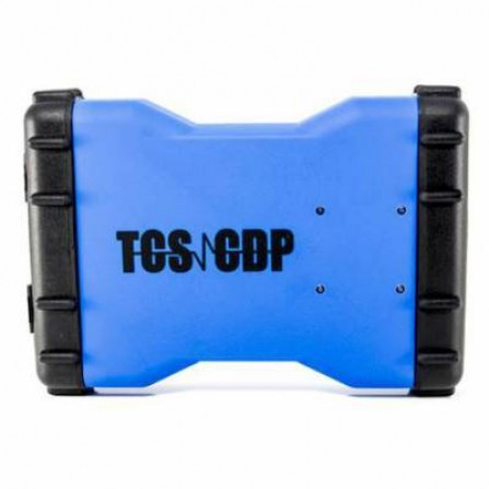 Мультимарочный сканер  TCS CDP USB + Bluetooth